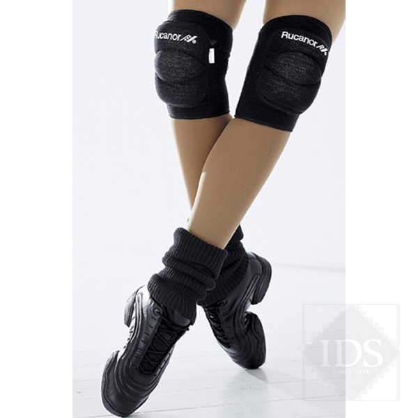 Rucanor knee pads black