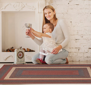 ECO-FRIENDLY EARTH RUGS