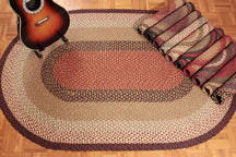 Braided Rugs - All