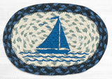 MSP-443 Sailboat Swatch