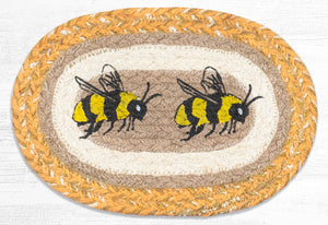 OMSP-9-101 Bee Swatch