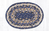 MS 9-97 Deep Blue Miniature Swatch