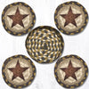 CNB-051 Gold Star Coasters
