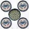 CNB-359 Blue Crab Coasters