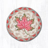 IC-024 Autumn Leaves Coaster