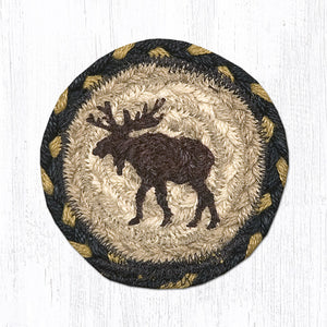 IC-043 Moose Coaster