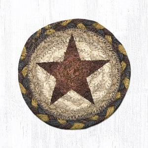 IC-051 Gold Star Coaster