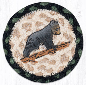 IC-116 Bear Cub Coaster