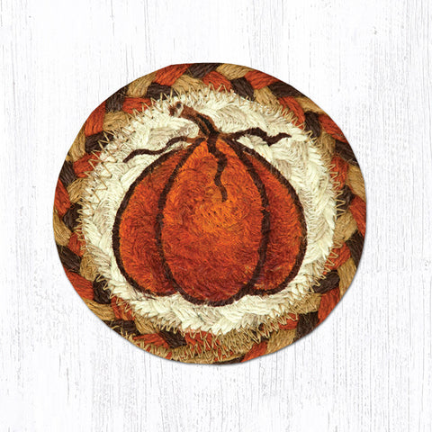 IC-222 Harvest Pumpkin Coaster