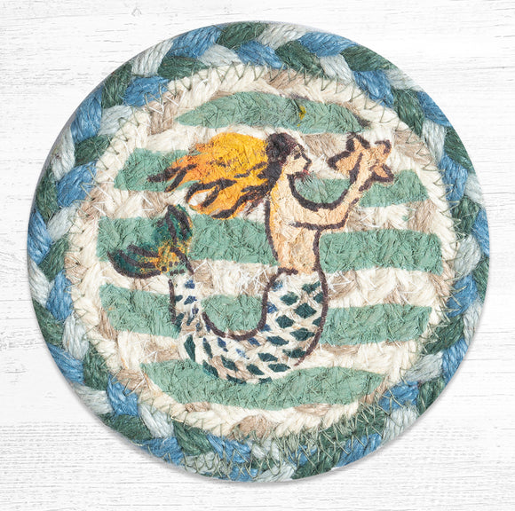 IC-245 Mermaid Coaster