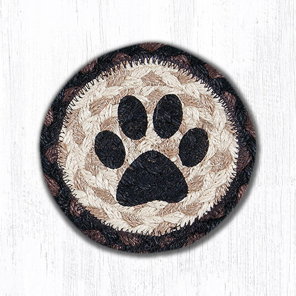 IC-313 Cat Paw Coaster