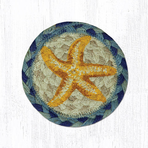 IC-378 Star Fish Coaster