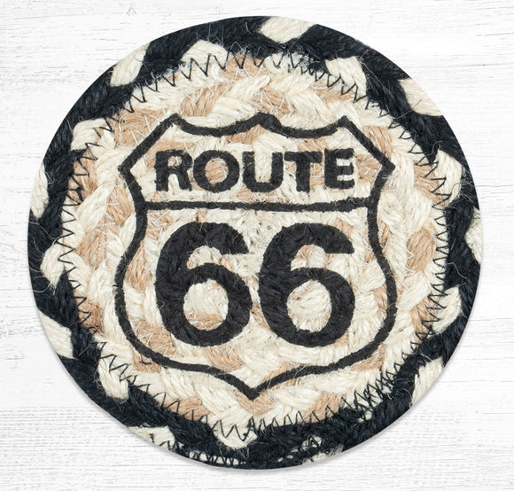 IC-430 Route 66 Coaster