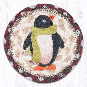 IC-587 Penguin Coaster