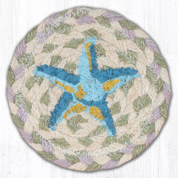 IC-611 Starfish Coaster