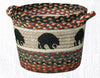 UBP-043 Black Bear Utility Baskets