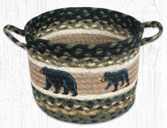 UBP-116 Mama and Baby Bear Utility Baskets