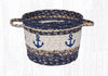 UBP-9-525 Anchor Craft-Spun Utility Baskets