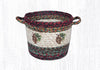 UBP-9-081 Pinecone Craft-Spun Utility Baskets