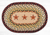 PM-OP-019 Barn Stars Printed Placemat