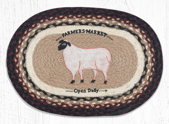 PM-OP-344 Farmhouse Sheep