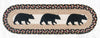 ST-OP-043 American Bear Printed Stair Tread