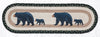 ST-OP-116 Mama and Baby Bear Printed Stair Tread