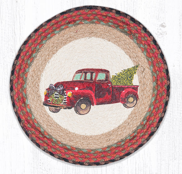 PM-RP-530 Christmas Truck