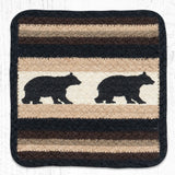 V-313 Cabin Bear Table Accents