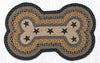 DBP-099 Black Stars Dog Bone