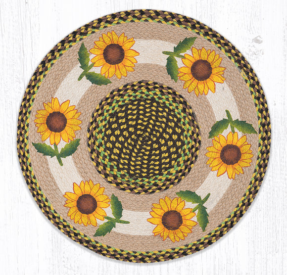 RP-593 Good Sunflower