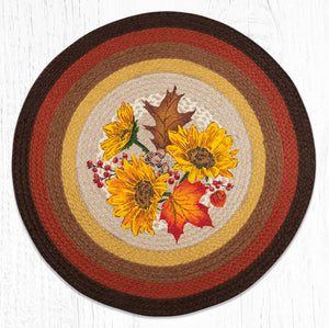 RP-606 Autumn Sunflowers