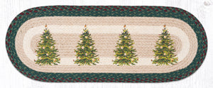"OP-508 Christmas Tree 13""x36"""