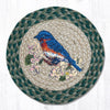 MSPR-365 Blue Bird Swatch