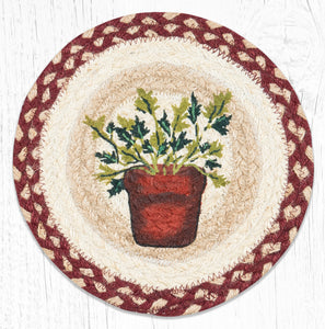 MSPR-524 Parsley Trivet