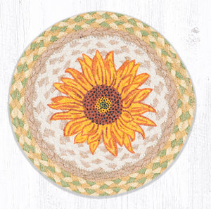 MSPR-529 Sunflower Trivet