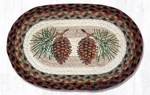 MSP-081 Pinecone Swatch