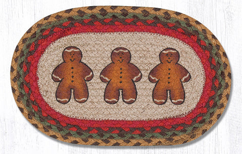 MSP-111 Gingerbread Men Swatch