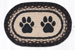 MSP-313 Paw Prints Swatch