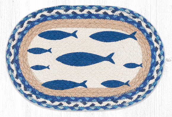 MSP-443 Fish Swatch