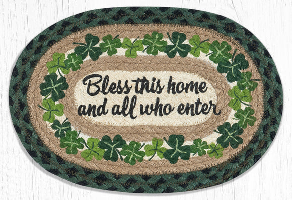 MSP-605 Bless This Home Swatch