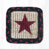 WW-344 Burgundy Star