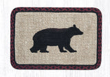 WW-395 Cabin Bear
