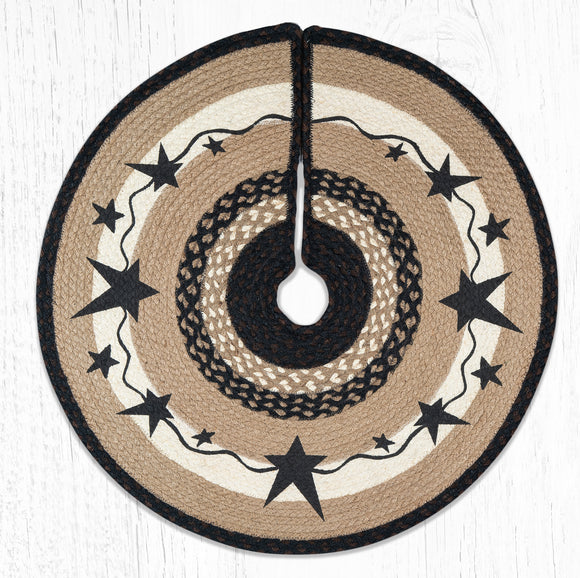 TSP-313 Primitive Stars Black Tree Skirt