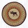 CH-019 Moose Chair Pad