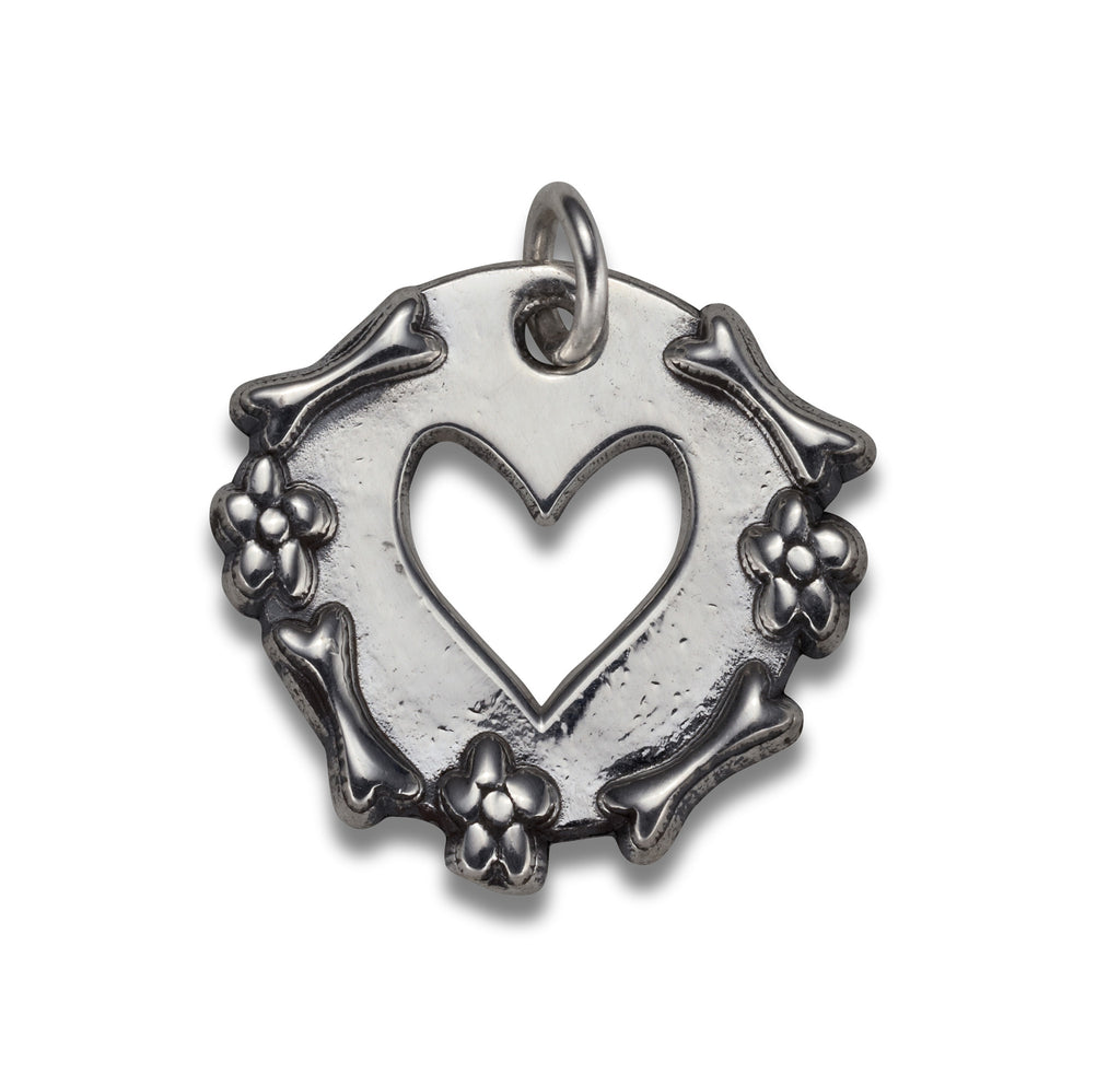 Sterling Pet Lover Jewelry