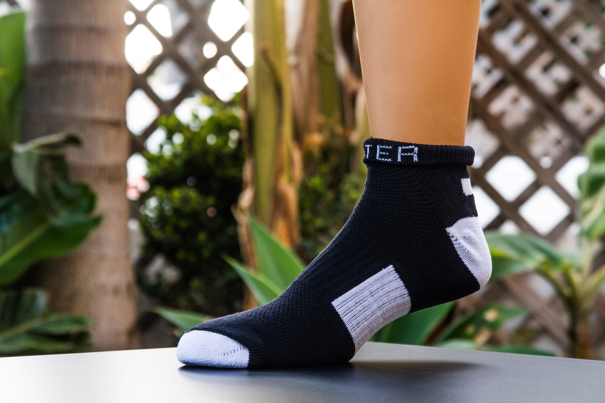 Ankle 5 Water Socks