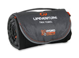 Lifeventure HydroFibre Travel Towel