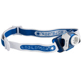 LED Lenser Head Torch