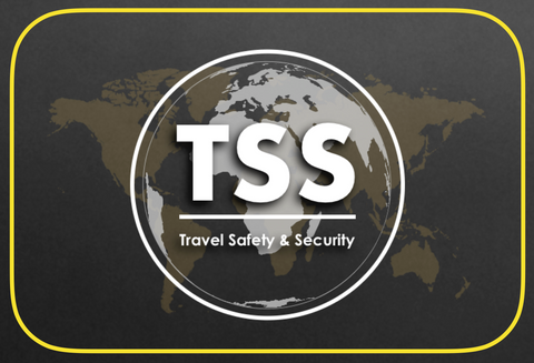 Travel Safety & Security Training